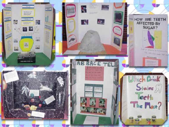 Science Fair Projects, Grades 3 - 5: An Inquiry-Based Guide