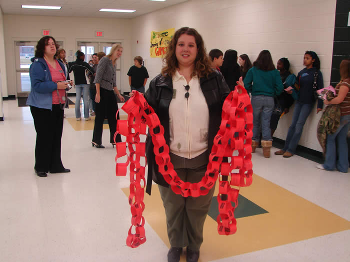 Red ribbon week winning essays